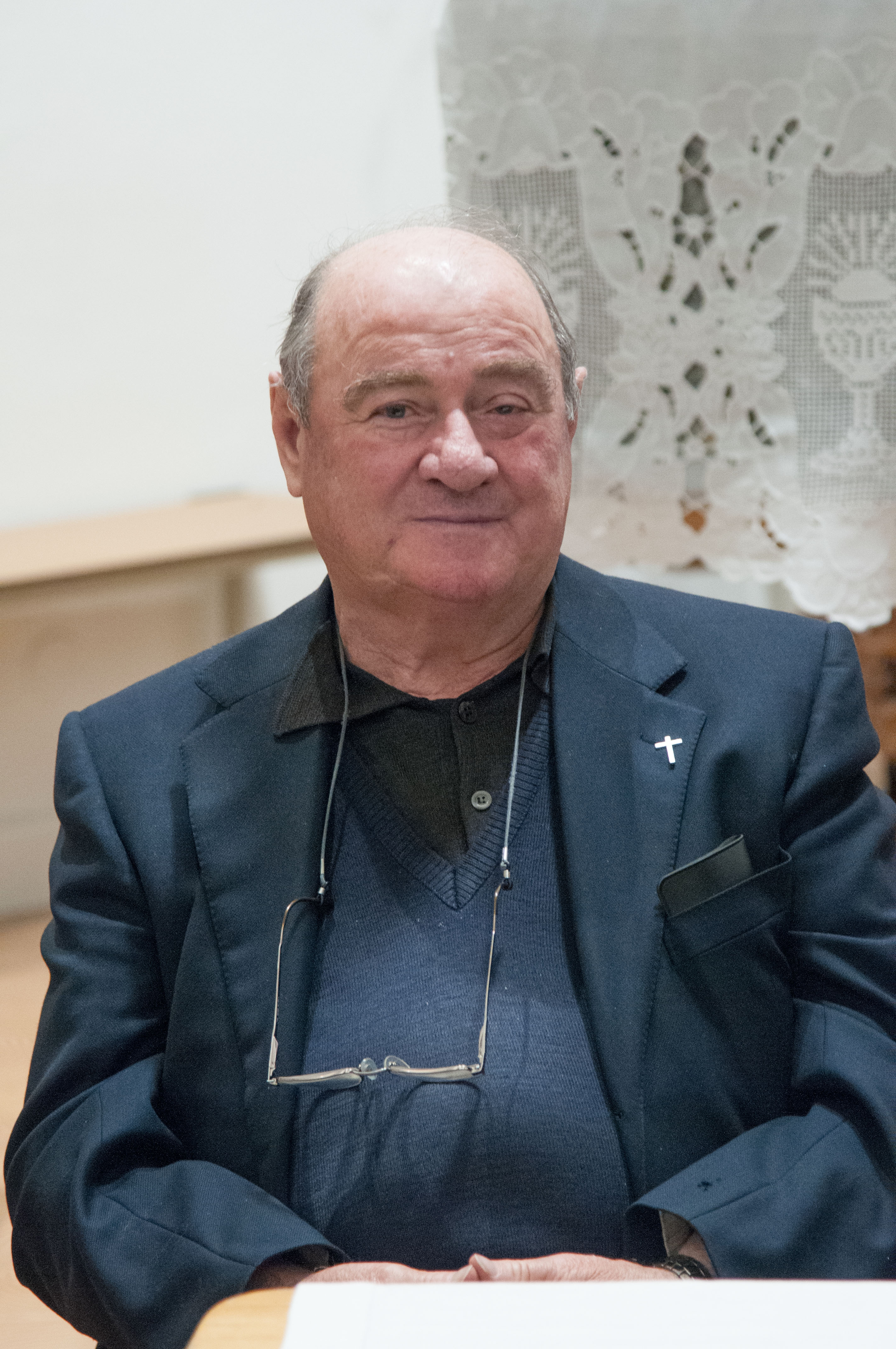 Don Ulderico Palazzi