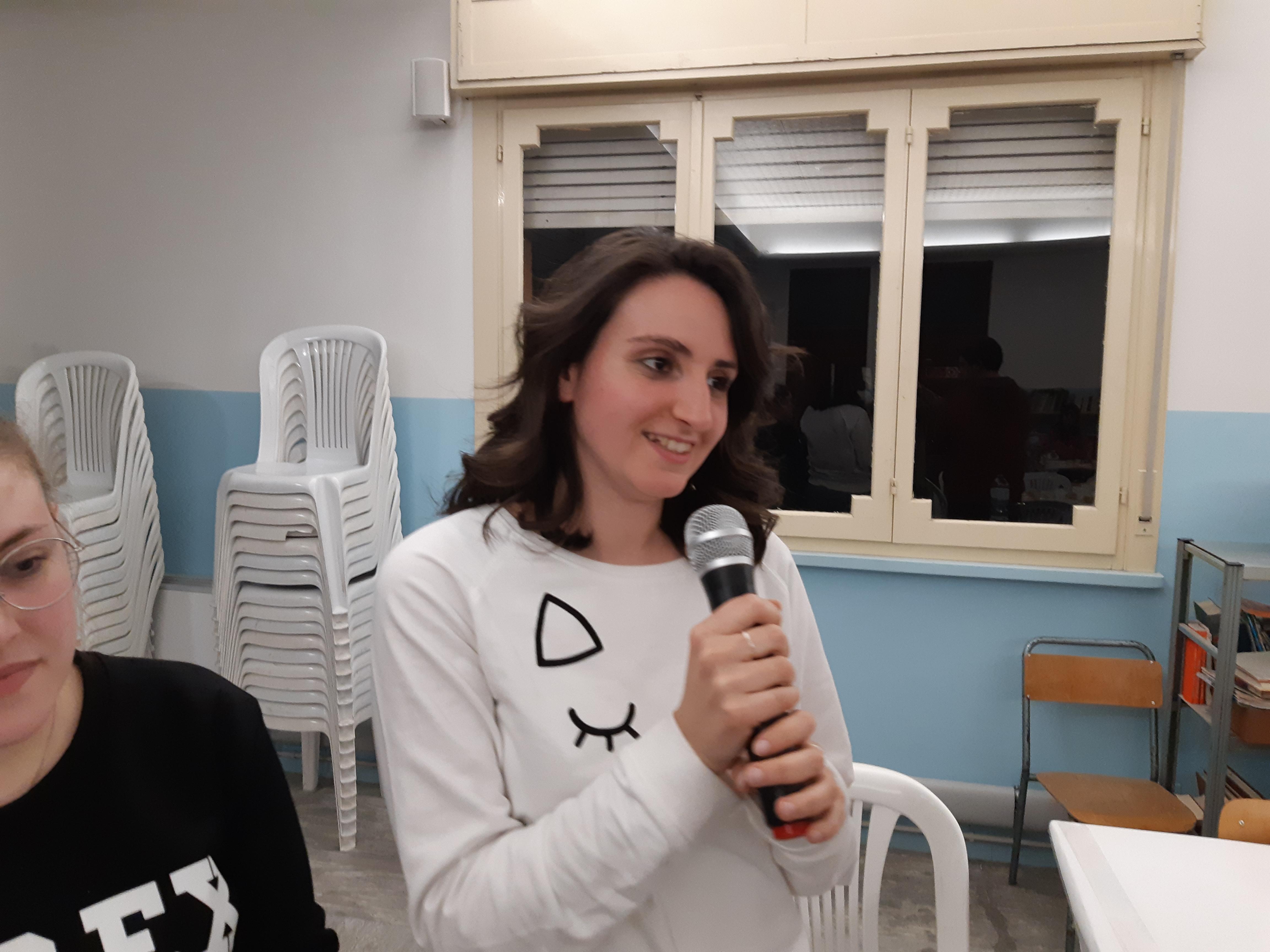 Rita Fontanesi