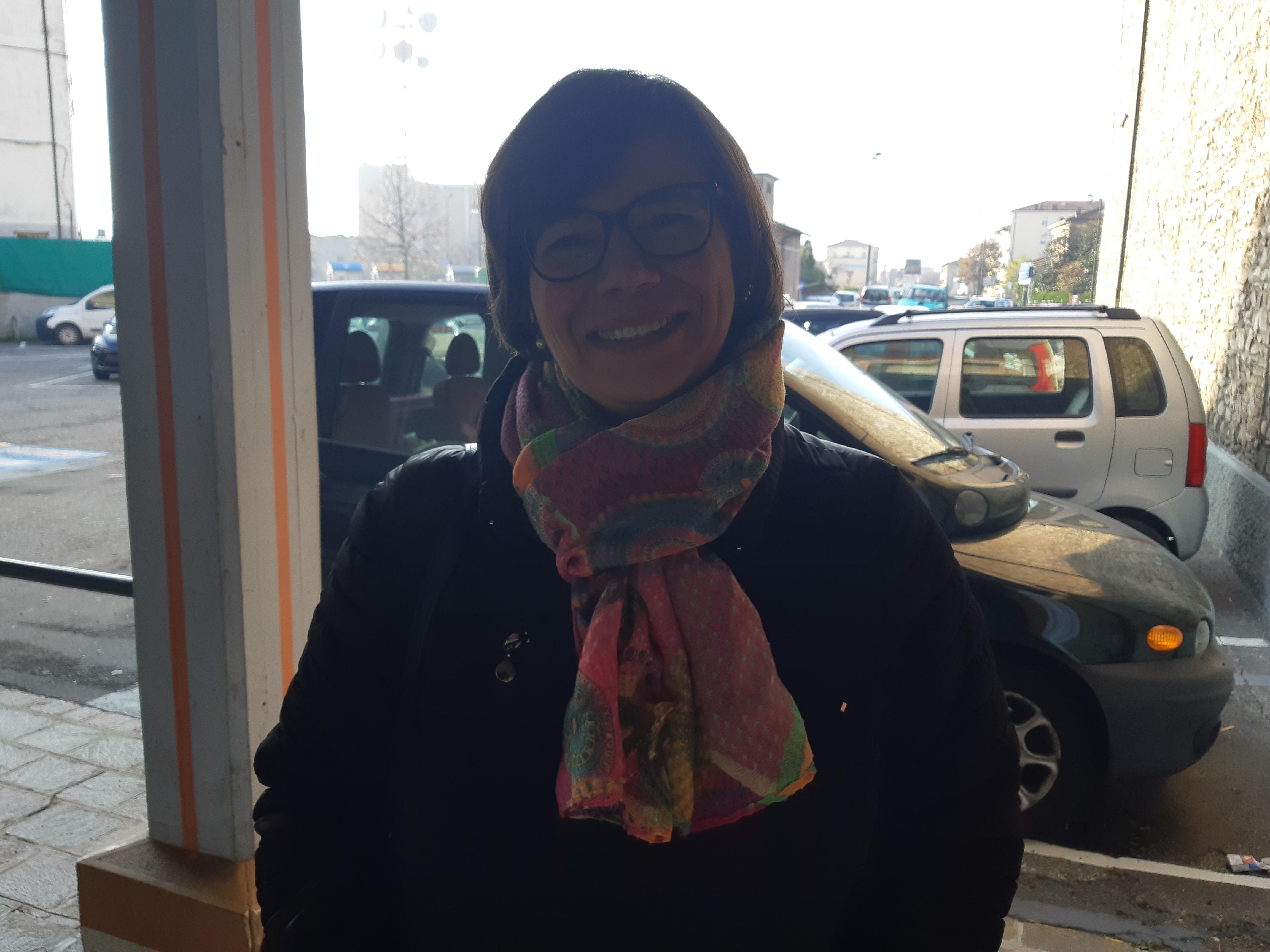Sabrina Barbolini