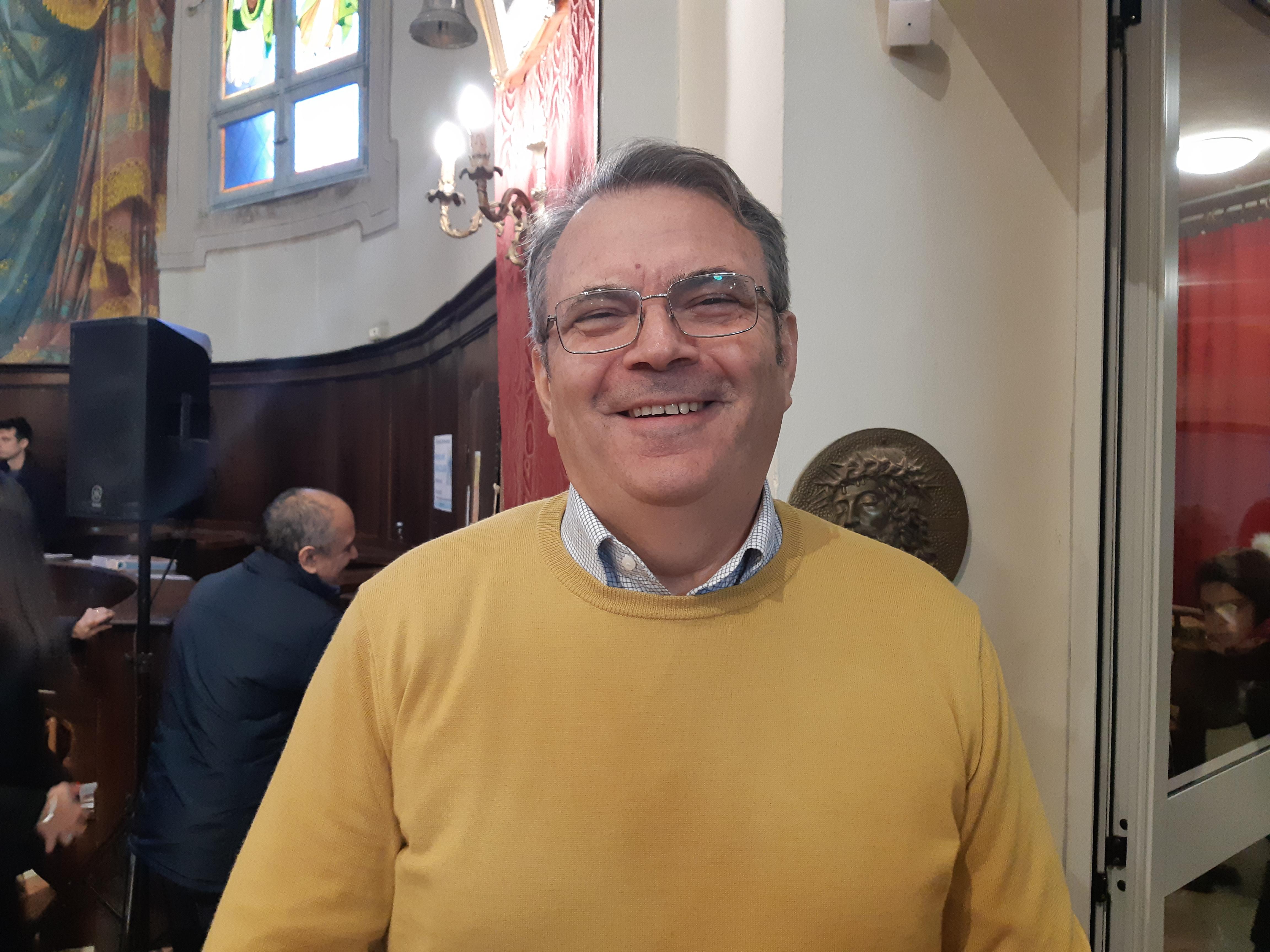 Fabrizio Bellei