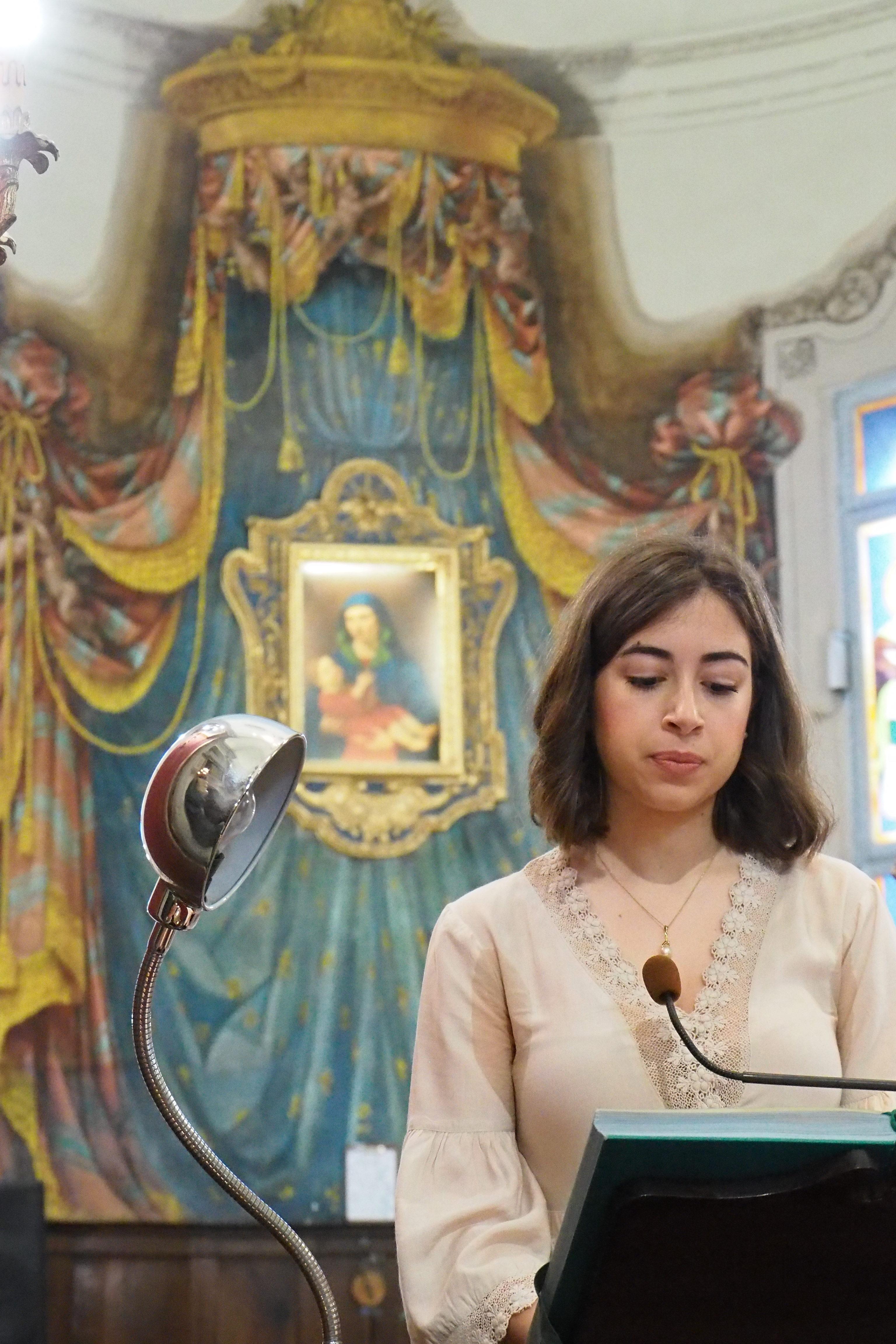 Giovanna Riccobeni